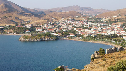 Lemnos photo